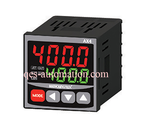 Bộ điều khiển nhiệt độ AX4-1A