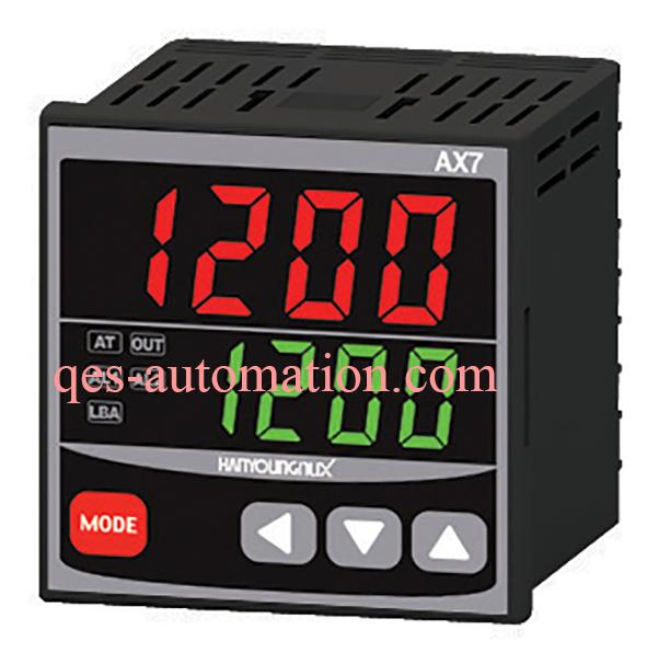 Bộ điều khiển nhiệt độ AX7-1A