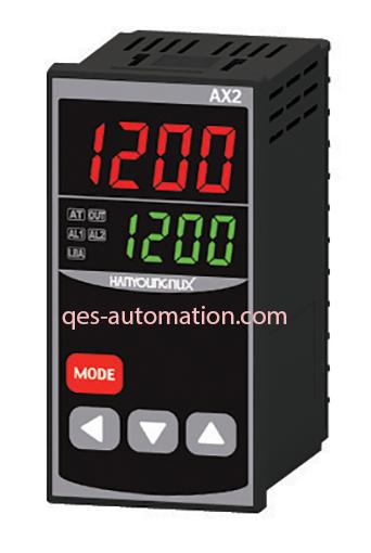 Bộ điều khiển nhiệt độ AX2-1A