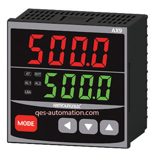 Bộ điều khiển nhiệt độ AX9-1A