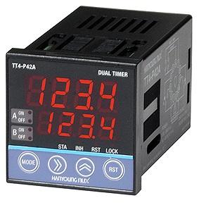 Đồng hồ thời gian TT4-P42A