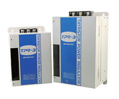 Bộ điều khiển nguồn Thyristor TPR-3